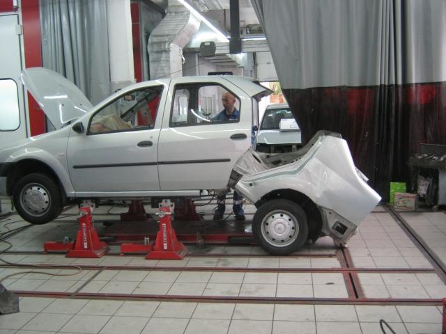 Список основных доработок для Renault Logan (и тому подобных) Важно
